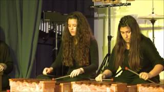 """Gassenhauer (Carl Orff) - """"Ορχήστρα των Ανέμων"""""""