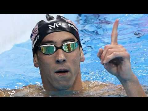 Michael Phelps's 13th Individual Gold Breaks an Ancient Record , Rio Olympics 2016