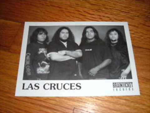 Las Cruces - In My Sadness