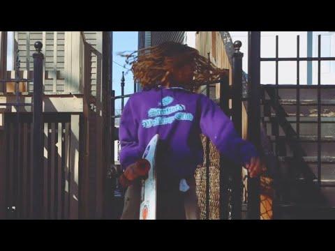 Serena Isioma - Sensitive (Music Video)