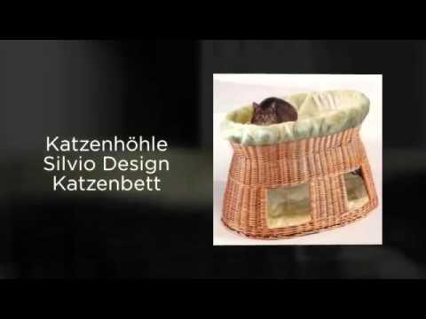 Katzenhöhle gönnen Sie Ihrer Katze ein kleines Stück Luxus