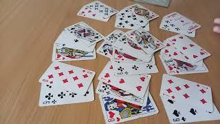 ♣ КРЕСТОВАЯ ДАМА,  гадание онлайн на  игральных  картах,  ближайшее будущее