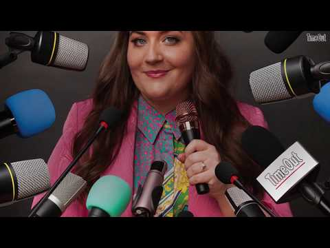 Never Have I Ever with SNL's Aidy Bryant