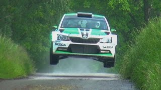 Rallye Český Krumlov 2016 | GHrallyemotion