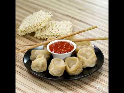 Image result for momo noodles