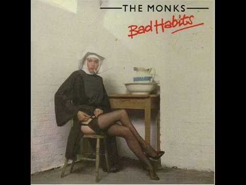The Monks - Bad Habits (Full Album) 1979