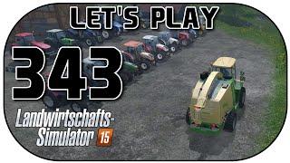 LANDWIRTSCHAFTS SIMULATOR 2015 #343   Abschied aus Bjornholm ★ Let's Play LS15   Deutsch