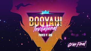 ⭐¡Booyah Invitational - La Gran Final!⭐