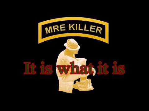 """MRE: MRE Nation Menu 19 """"Beef Ravioli"""""""