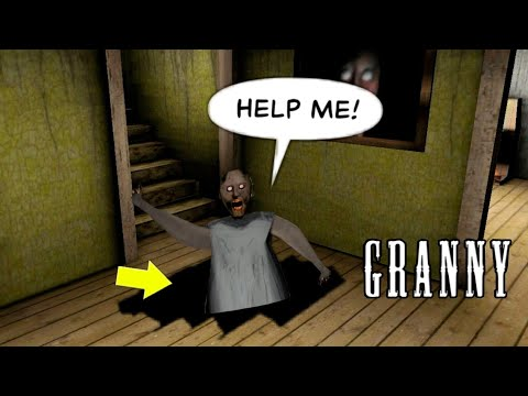 Secrets You Must Know In Granny Chapter 2