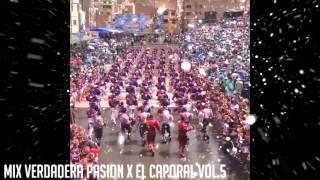 Mix Verdadera Pasión x el Caporal Vol.5 by #Secincero