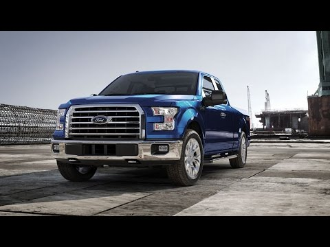 2016 Ford F 150 Xlt Xtr 4x4 V8 Super Crew 302a In Depth Walk Around