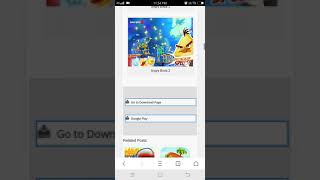 How to download angry birds 2 unlimited money apk+obb (1000%work)