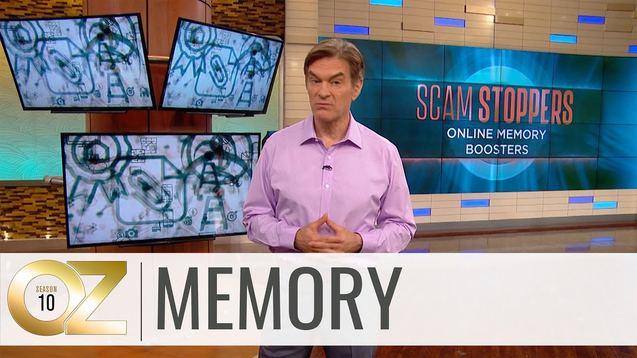 Download Do Memory Boosters Really Work And Are They Safe?