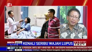 Kenali penyakit Lupus bersama Dokter Priscilla Johanna / Go Dok Indonesia.