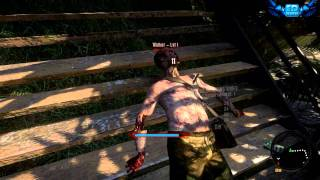 Dead Island PC Gameplay