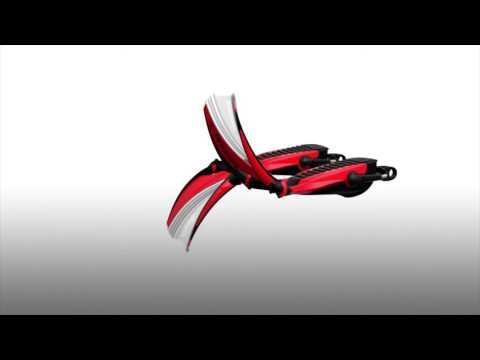INNOVATION - Aquabionic 3D HD
