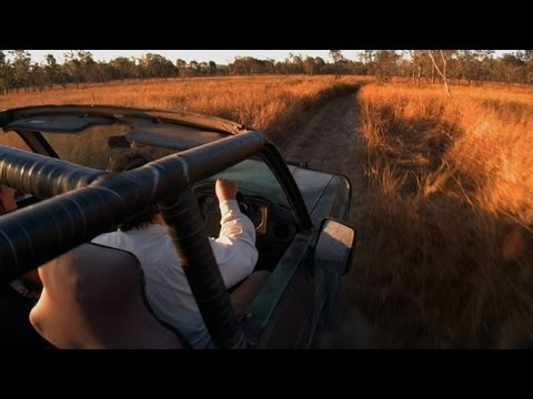Mareeba travel video guide Queensland Australia
