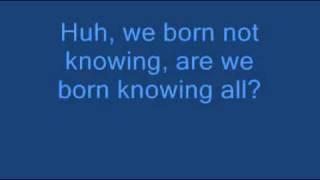 Nas & Damian Marley - Patience ( with lyrics )