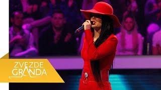 Tijana Tina Ilioski - Crveni ruz, Suki Suki (live) - ZG - 18/19 - 09.03.19. EM 25