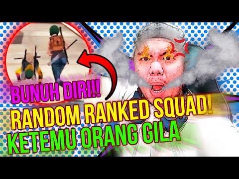 download KETEMU ORANG GILA BUNUH DIRI DI RANDOM RANKED SQUAD!! - Free Fire Indonesia #42