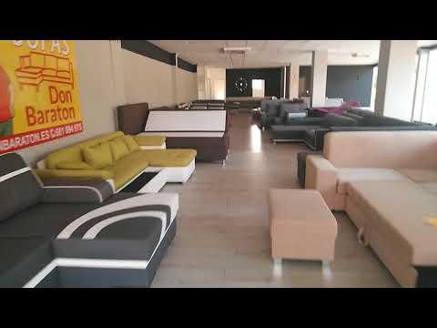 Sofas Altea - Furniture Shop Don Baraton