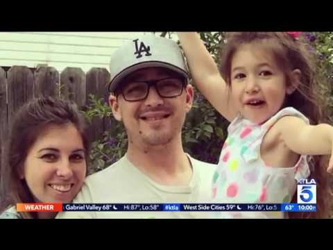 John and Ken - Family Of Ventura Father Killed By Homeless Man Speaks Out