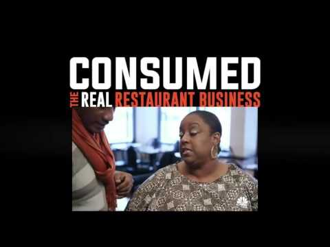 Consumed The Real Restaurant Business Season 1 Episode 1