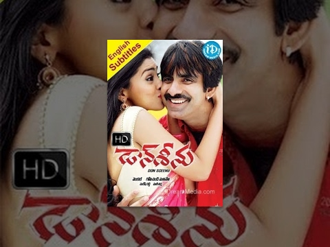 Dubai Seenu is listed (or ranked) 5 on the list The Best Ravi Teja Movies