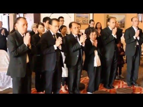 Le Tho Tang ong LKK USA DVD1
