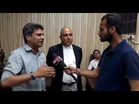 Bar Council gives clean chit to Jammu Bar, supports CBI probe demand