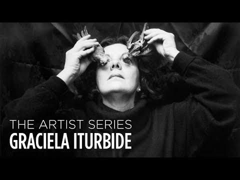 Graciela Iturbide :: The Artist Series