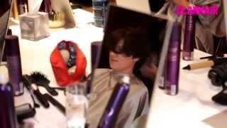 Девичник накануне церемонии «Женщина года» 2014 журнала Glamour