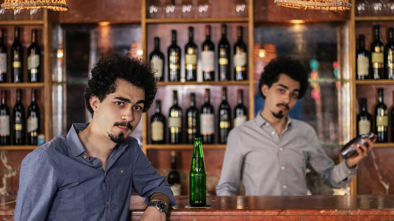 Alcool | علاش الشراب يسكر