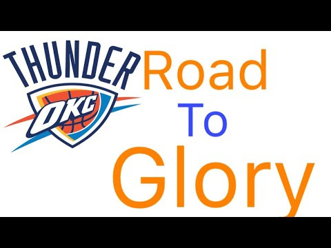First Game!!!!|OKC's Road To Glory