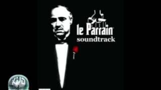 Le Parrain Soundtrack HQ Menu Theme