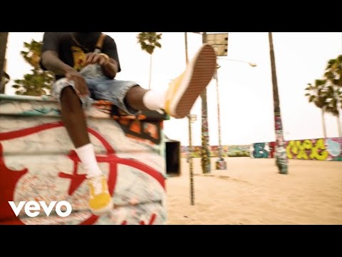 J Blaze - Wait a Minute featuring J. Rabon