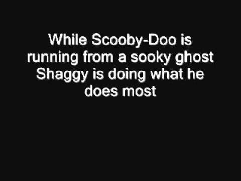 The scoobydoo show intro lyrics