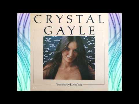 Crystal Gayle - I'll Get Over You mp3