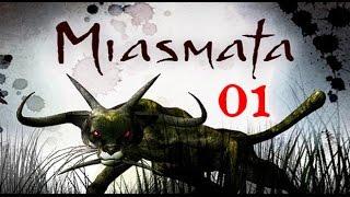 Miasmata Episode 1 - A Confusing Start