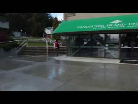 VIU Campus Tour- Welcome Centre