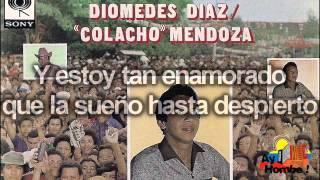 Diomedes Diaz -  La Juntera (Letra)