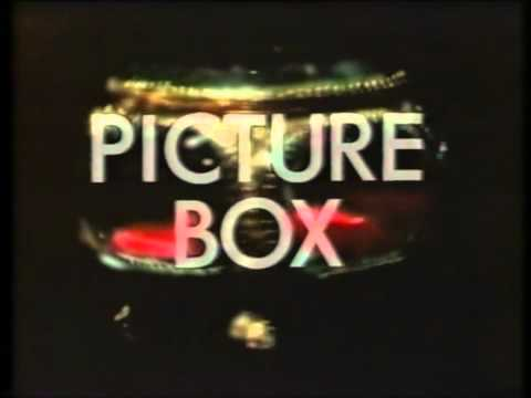 """THEME FROM ITV SCHOOLS SERIES """"PICTURE BOX"""" - """"MANECHE"""" BY JACQUES LASRY"""