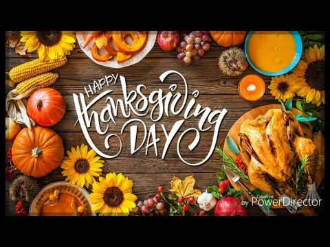 Thanksgiving Day 2018 Date And HD Wallpapers.