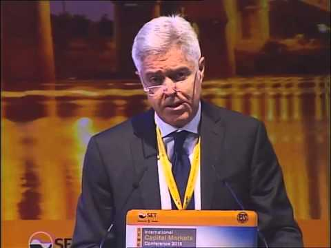 ICMC2015 - Session 1: Capital Market Integration - International Experiences Part1