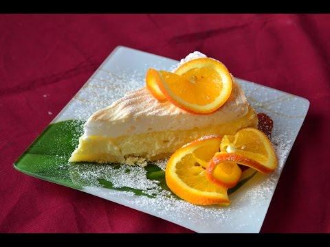 Очень вкусный торт-пирог