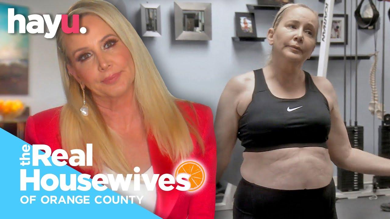 shannon housewives pierdere în greutate