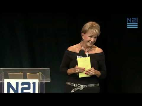 Hungary Conference - Part 1 -  Nancy Dornan