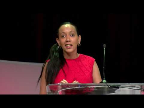 Haben Girma speaks at the 2017 Annual Meeting & MuseumExpo ...
