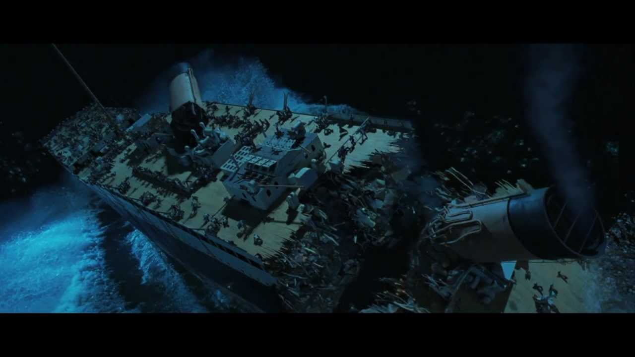 Titanic 3D / ΤΙΤΑΝΙΚΟΣ (3D)